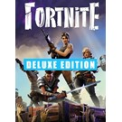 Fortnite || + Deluxe Edition || + Гарантия