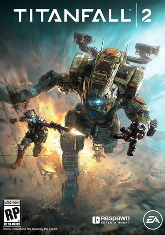 Titanfall 2 || origin || + Гарантия || + Секретка