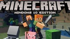 Minecraft Windows 10 Edition Key ЛИЦЕНЗИЯ