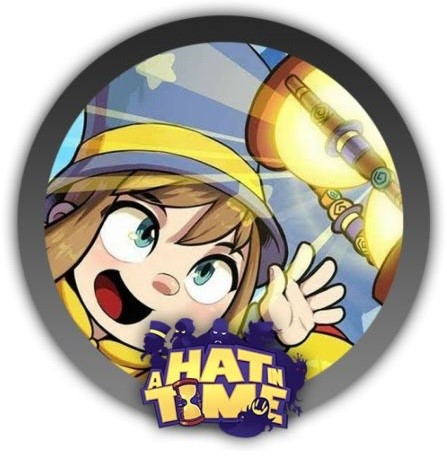 A Hat in Time (ROW) steam key