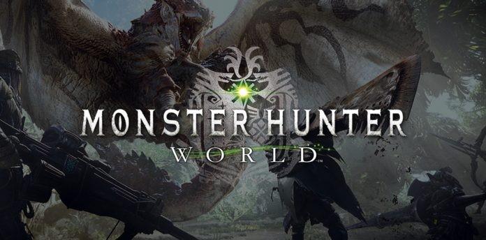Monster Hunter: World (Steam Gift, RU)