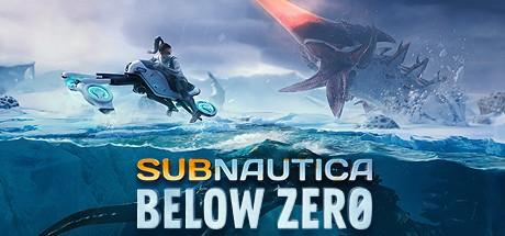 Subnautica: Below Zero (Steam Gift,RU)