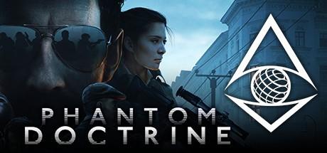 Phantom Doctrine (Steam Gift,RU)