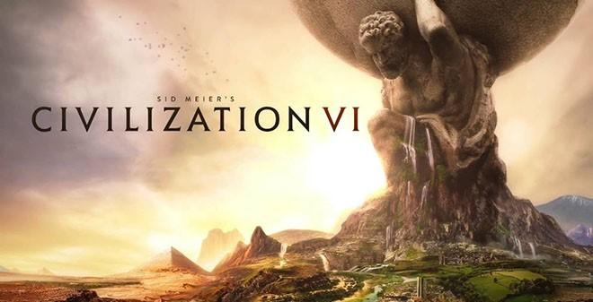 Sid Meier's Civilization® VI (Steam Gift,RU)