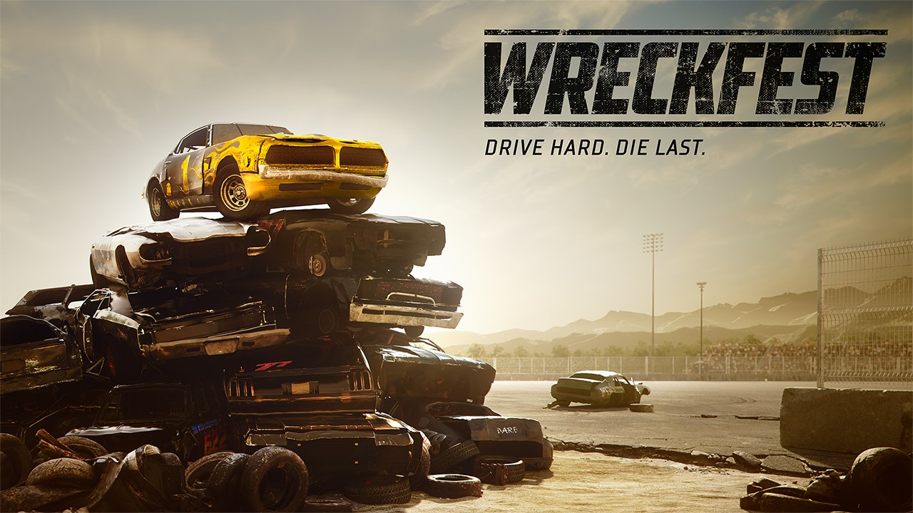 Wreckfest (Steam Gift,RU)