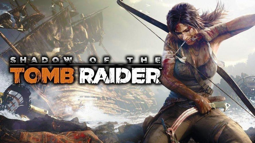 Shadow of the Tomb Raider (Steam Gift,RU)