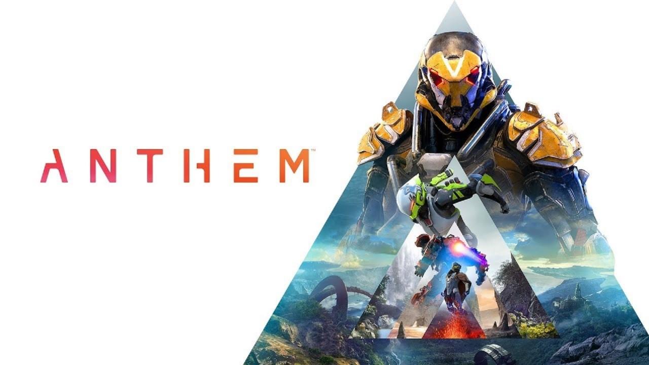 Anthem [+гарантия]