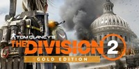 The Division 2: Gold Edition + БОНУСЫ (Uplay KEY)