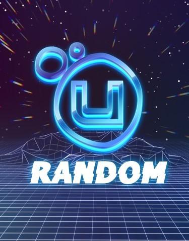 Случайный аккаунт — Uplay