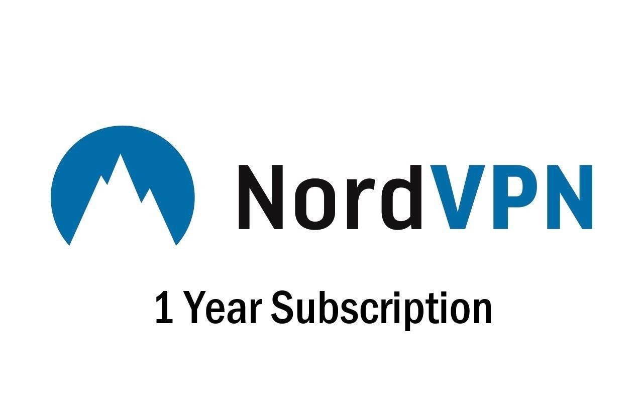 NordVpn Premium аккаунт на 1 год