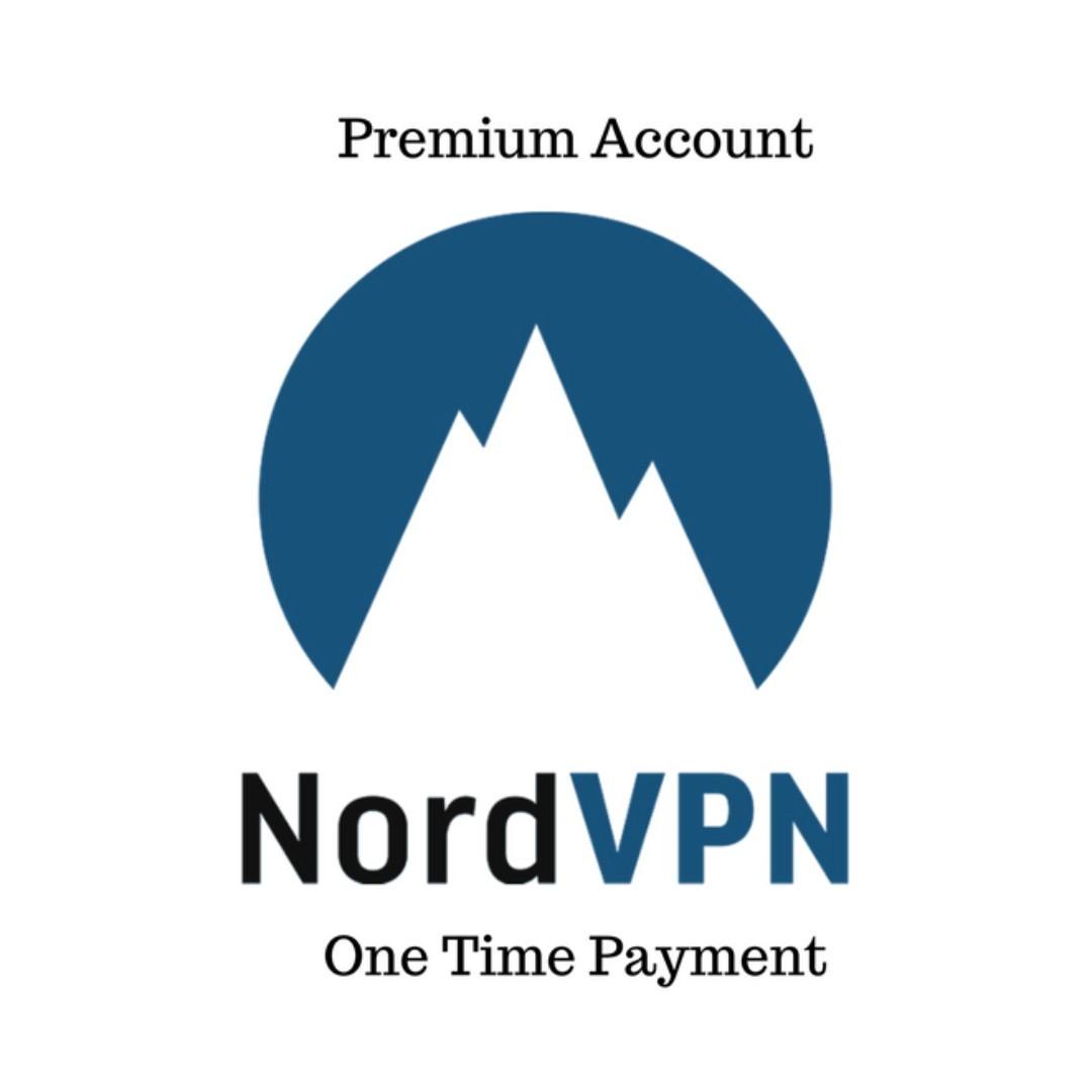 NordVpn Premium аккаунт на 3 года