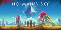 No Mans Sky (Steam)