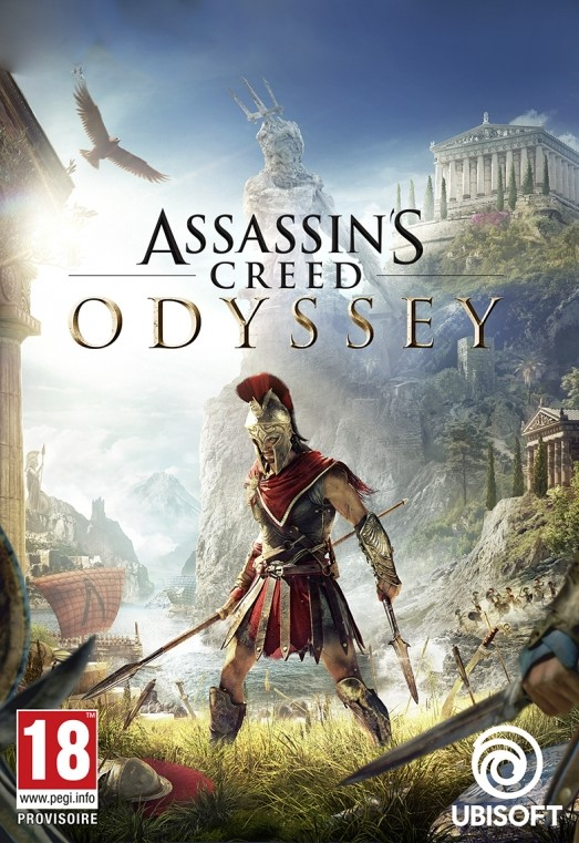 Assassin's Creed Odyssey Edition (Steam Gift Россия)