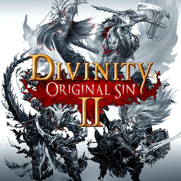Divinity: Original Sin II 2 Все Edition (Steam Gift RU)