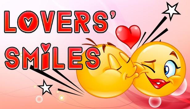 Lovers ' Smiles (Steam key/Region free)