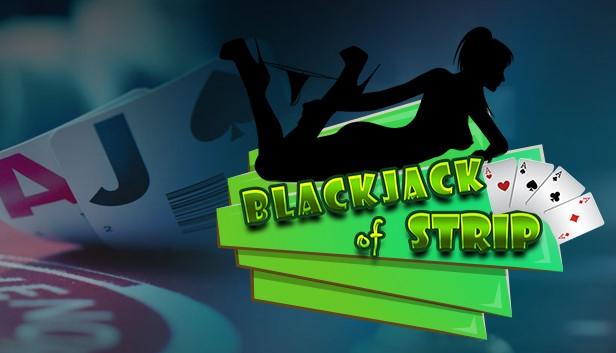 Blackjack of Strip (Steam key/Region free)