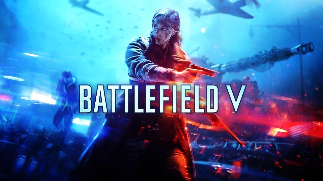 Battlefield V + Гарантия Origin аккаунт