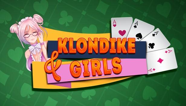 Klondike & Girls (Steam key/Region free)