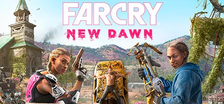 Far Cry New Dawn Standard / Deluxe (Steam Gift Россия)