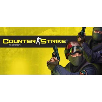 Counter Strike 1.6 Steam аккаунт + подарок
