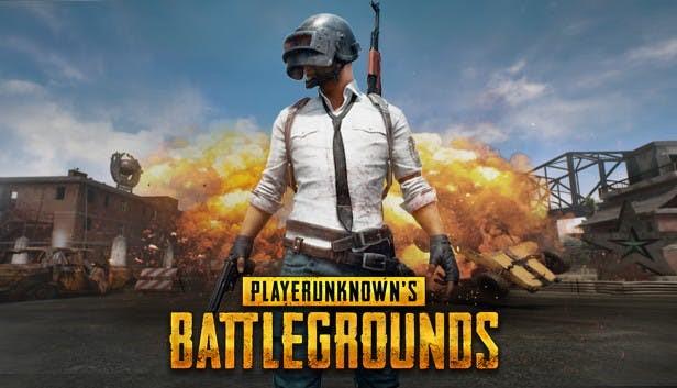 PlayerUnknown′s Battlegrounds Steam аккаунт