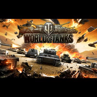 World of Tanks Random  [2 000- 50 000] боев + подарки