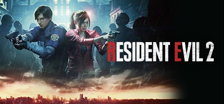 RESIDENT EVIL 2 Deluxe Edition (Steam Gift,RU)