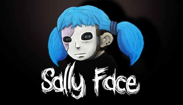 Sally Face Episode One Strange Neighbors(Steam Gift|RU)