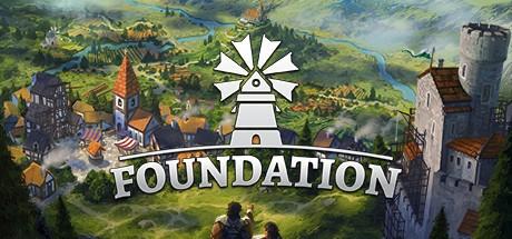 Foundation (Steam Gift,RU)
