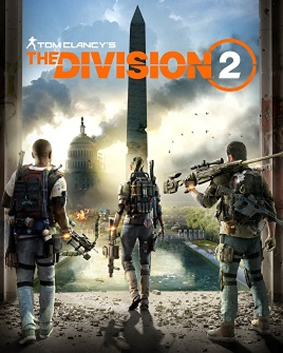 Tom Clancy's The Division 2 ГАРАНТИЯ | RU-ENG | UPLAY