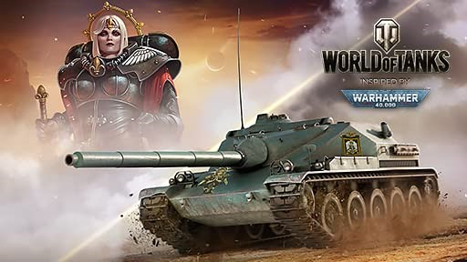 Twitch Prime World of Tanks: Package Starry Night
