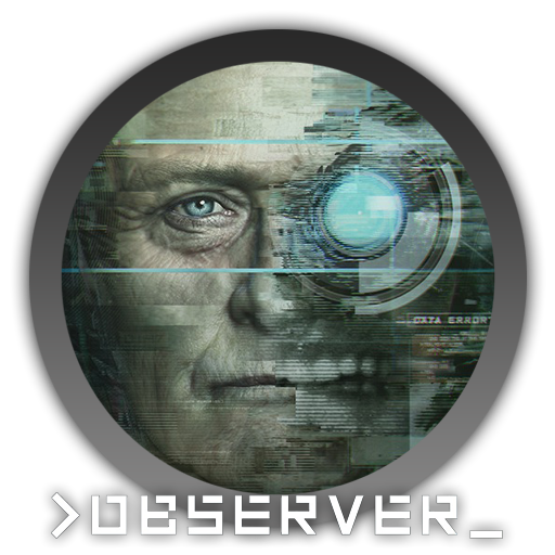 Купить >observer_ (ROW) steam key