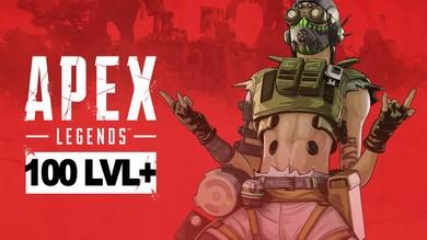 Apex Legends™ от 100 до 999 Lvl - Подарок - Гарантия