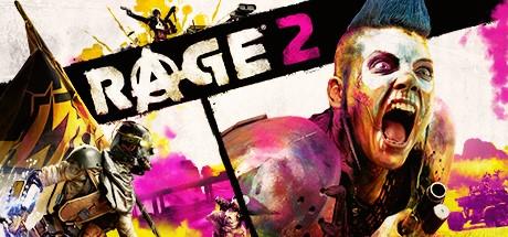 RAGE 2 - Deluxe Edition (Steam Gift,RU)
