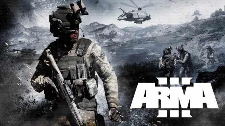Arma 3 Apex Edition (Steam Gift,RU)