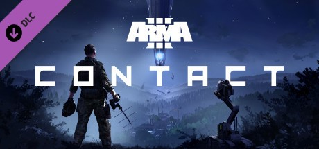 Arma 3 Contact Edition (Steam Gift,RU)