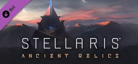 Stellaris: Ancient Relics Story Pack (Steam Gift,RU)