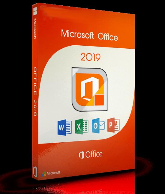 Microsoft Office 2019 Pro Plus | Моментальная доставка