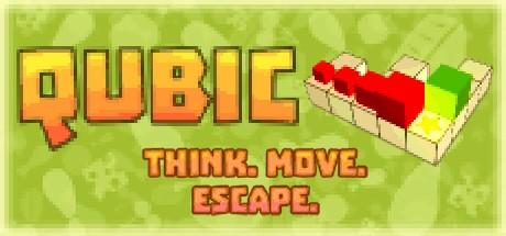 QUBIC: Fun Edition (Steam key/Region free) Game + DLC