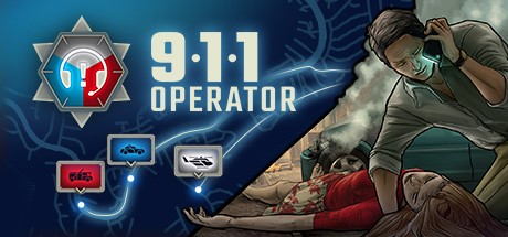 911 Operator + Special Resources DLC (Steam\RegionFree)