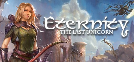 Eternity - The Last Unicorn