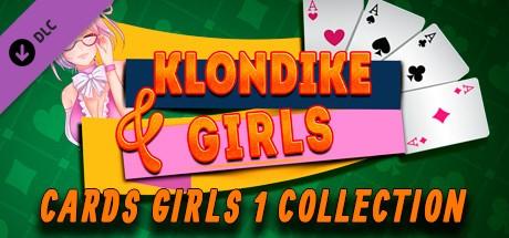 Klondike & Girls Cards Girls 1 collection (Steam key)