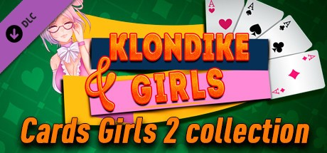 Klondike & Girls Cards Girls 2 collection (Steam key)