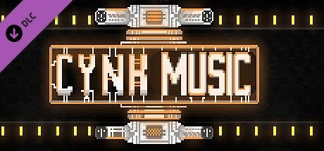 CYNK 3030 - Soundtrack (Steam key) DLC