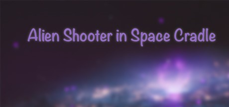 Alien Shooter in Space Cradle - Virtual Reality (Steam)