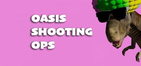 Oasis Shooting Ops (Steam key/Region free)