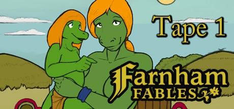 Farnham Fables (Steam key/Region free)