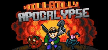 Hillbilly Apocalypse (Steam key/Region free)
