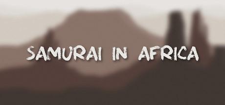 SAMURAI IN AFRICA (Steam key/Region free)