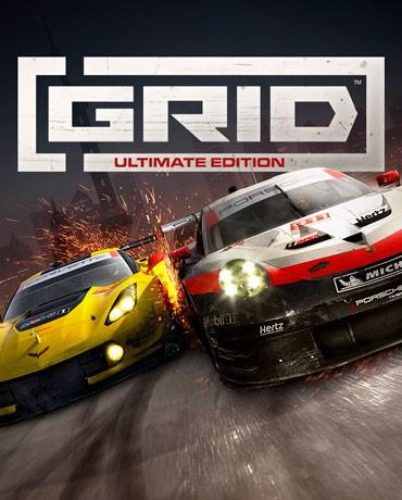 Купить GRID 2019 Ultimate + Бонус УЖЕ ОТГРУЖАЕМ Ключ Steam